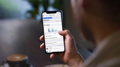 Apple endurece a vigilância sobre apps de terceiros que utilizam o Screen Time
