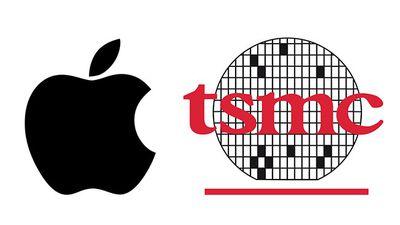 TSMC pode ter desbancado Samsung na produção de processadores para iPhone