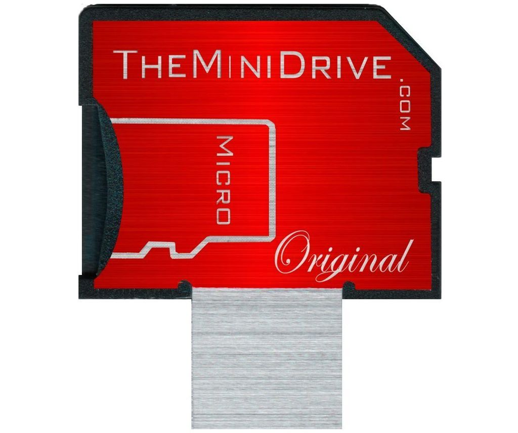 The MiniDrive