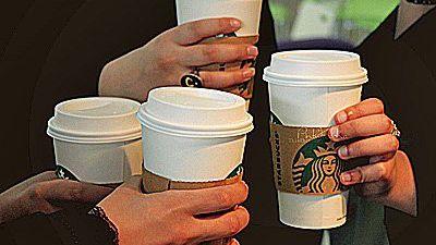 Ex-executivo da Microsoft é novo CEO do Starbucks