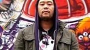 Conheça David Choe, artista grafiteiro milionário graças ao Mark e seu Facebook