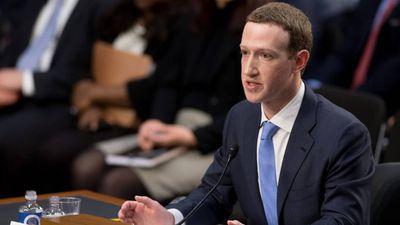 Facebook pode enfrentar intervenção e regras mais restritas pelo FTC