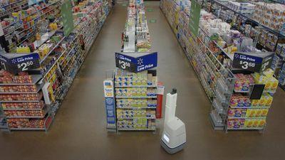 Walmart já começou a usar robôs em suas lojas, mas não dispensará funcionários