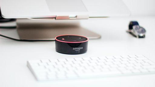 Como conectar o celular à Amazon Echo pelo Bluetooth