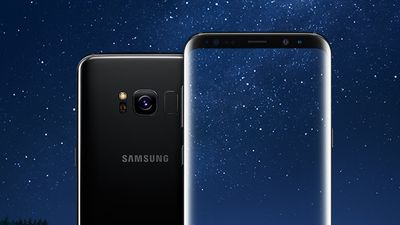 Samsung registra patente de tela oleofóbica autorregenerativa
