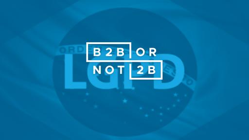 B2B or not 2B   Resumo semanal do mundo da tecnologia corporativa