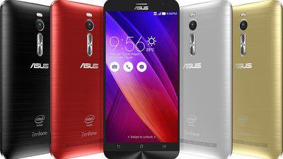 Zenfone 2 é homologado pela Anatel e já pode ser lançado no Brasil