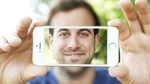 Já é possível abrir uma conta corrente apenas com uma selfie