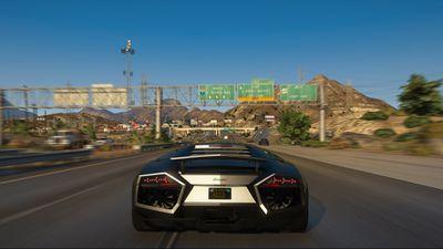 Novo mod de GTA V deixa o game ainda mais realista e detalhado