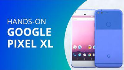 Google Pixel XL [Unboxing] - Canaltech