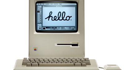 Emulador oferece Macintosh original direto da web