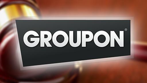 Groupon é processado por infringir patentes de empresa de marketing digital