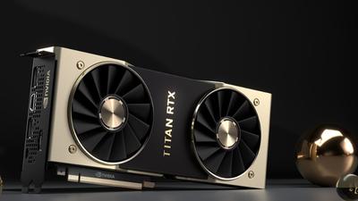 NVIDIA apresenta oficialmente a Titan RTX, sua nova placa de vídeo de 24 GB VRAM
