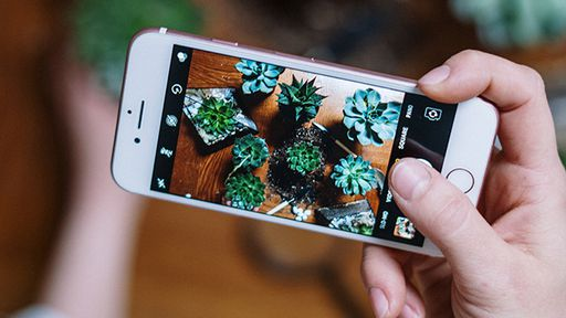 Como recuperar uma foto apagada no iPhone