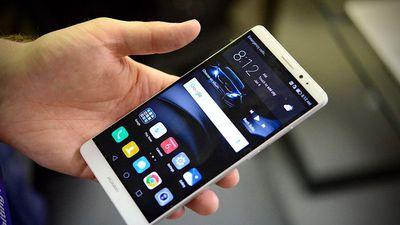 De olho no mercado norte-americano, Huawei lança Mate 8 na CES