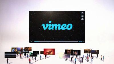 Vimeo adiciona suporte para vídeos em 360 graus