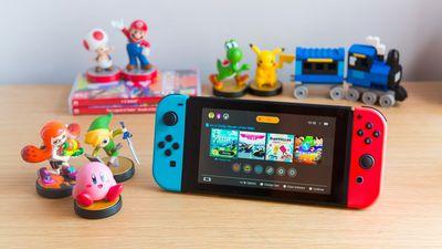 Primeiras ROMs de jogos de Nintendo Switch começam a aparecer na internet