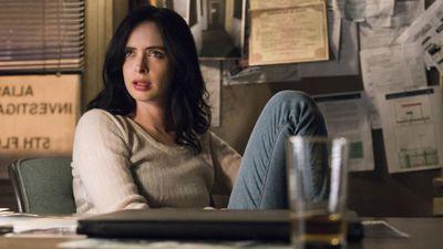 Jessica Jones é renovada para a terceira temporada na Netflix