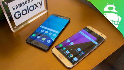 Samsung mudará cor do indicador de bateria em novos Galaxy Note 7 não explosivos