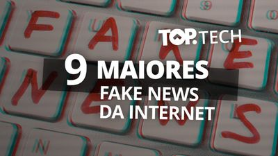 Grávida de Taubaté? Droga zumbi ? É FAKE NEWS! [Top Tech]