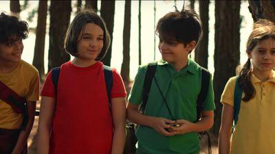 Trailer de Turma da Mônica Laços mostra os personagens em uma grande aventura