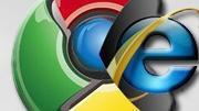 Chrome já é o navegador mais acessado do mundo