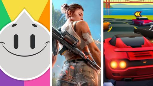 Perguntados, Free Fire, Horizon Chase: como jogos assim ainda são tão relevantes