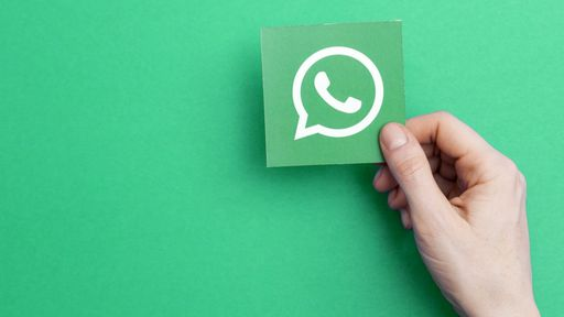 "WhatsApp está desenvolvendo recurso ""Boomerang"" no envio de imagens"