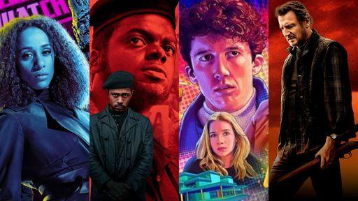 Os melhores lançamentos de filmes e séries para assistir online (31/07/2021)