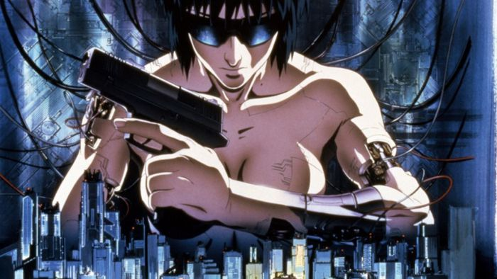 Anime original da Netflix será produzido por estúdio de Ghost in the Shell