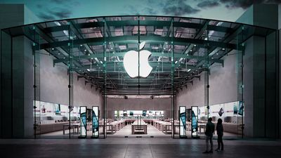 Relatório da Apple mostra aumento dos rendimentos, mas ações da empresa caem
