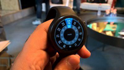 Motorola inicia vendas do Moto 360 Sport no Brasil