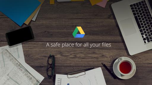 Como fazer backup do Google Drive automaticamente