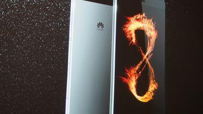 Huawei P8: empresa revela seu novo topo de linha para 2015