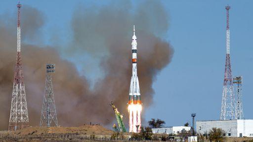 Fim de uma era? Nave russa cumpre último voo tripulado à ISS a pedido da NASA