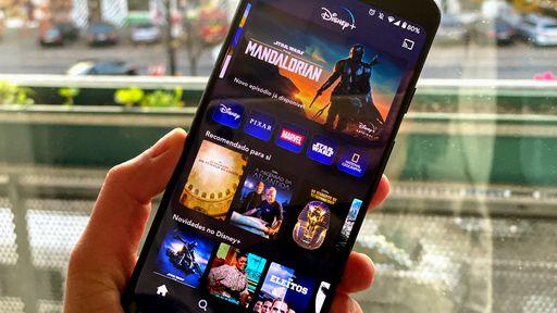 Como assistir ao Disney+ no Chromecast
