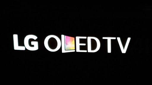 LG apresenta sua nova linha de televisores 4K OLED