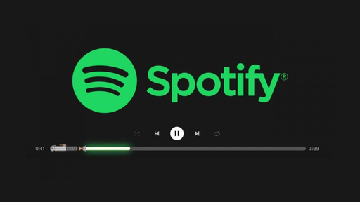 Saiba como ativar o sabre de luz de Star Wars no Spotify