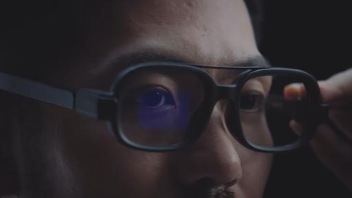 Xiaomi anuncia óculos inteligentes independentes com tela integrada