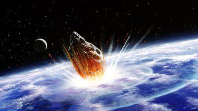NASA tem plano audacioso para proteger a Terra contra asteroides