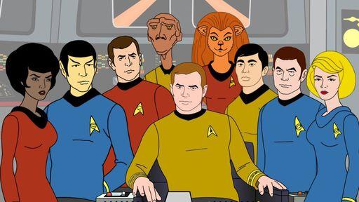 Star Trek: Short Treks ganha 2 episódios animados; filme Star Trek 4 é cancelado