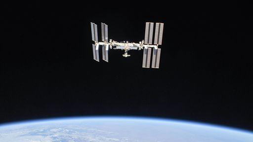 Rússia deve abandonar ISS em 2028 para montar estação espacial própria