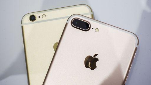 Apple espera vender 100 milhões de iPhone 7 até o fim do ano