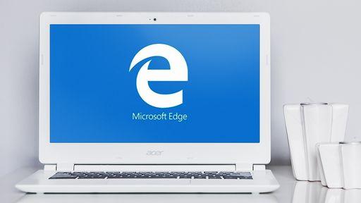 Edge ganha sistema que bloqueia reprodução automática de vídeos