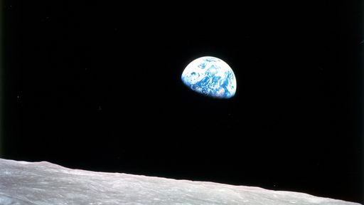 Satélite chinês cai na superfície da Lua após concluir sua missão