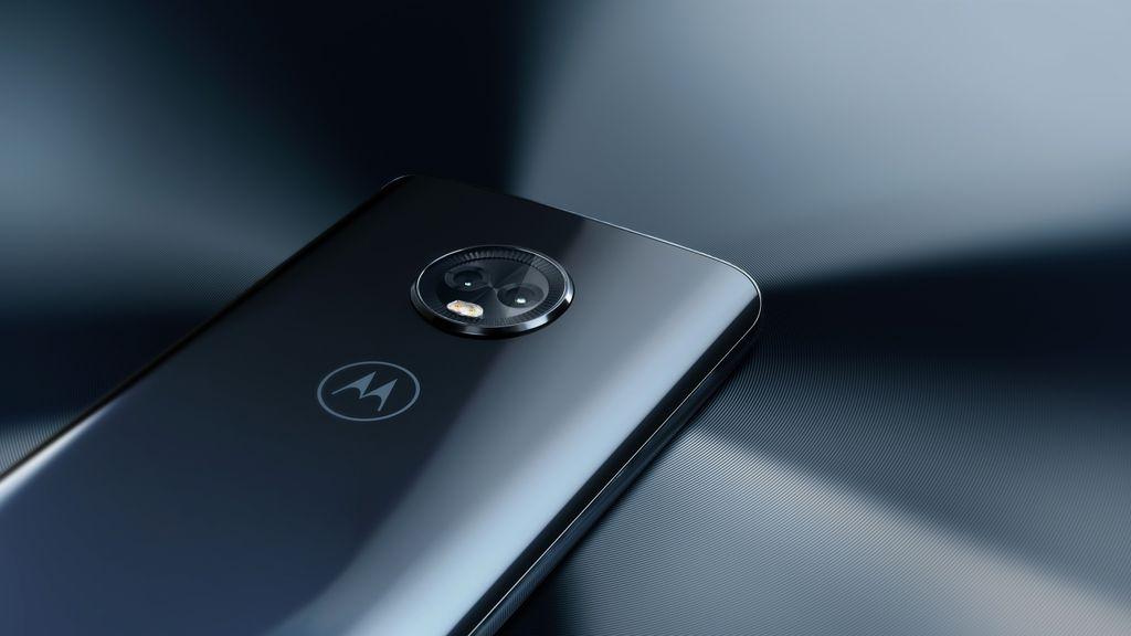 Além da tela maior, Moto G6 Plus conta com câmeras com maior abertura da lente. Preço é de R$ 1.599