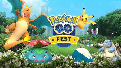 Pokémon GO vai ganhar eventos para celebrar seu 1º aniversário