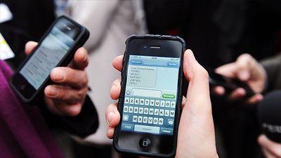 Código de conduta pode regular envio de SMS por empresas