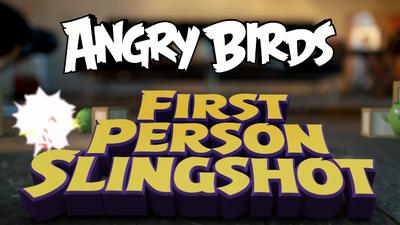 Rovio lançará versão de Angry Birds para o Magic Leap One