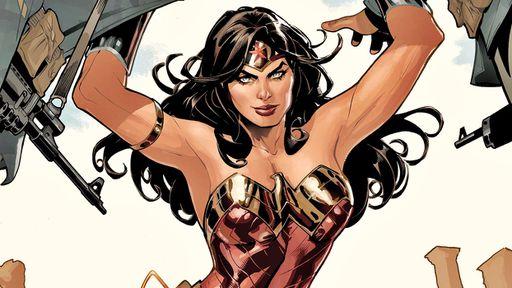Mulher-Maravilha 1984 terá prelúdio em quadrinhos em setembro
